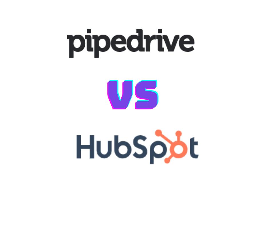 pipedrive vs HubSpot