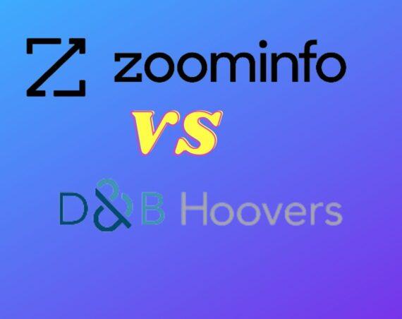 ZoomInfo vs D&B Hoovers
